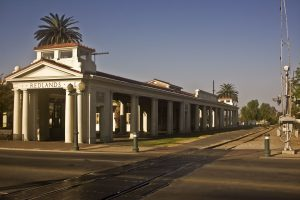 Redlands Private Jet and Air Charter Flights
