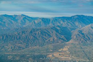 Upland Private Jet and Air Charter Flights