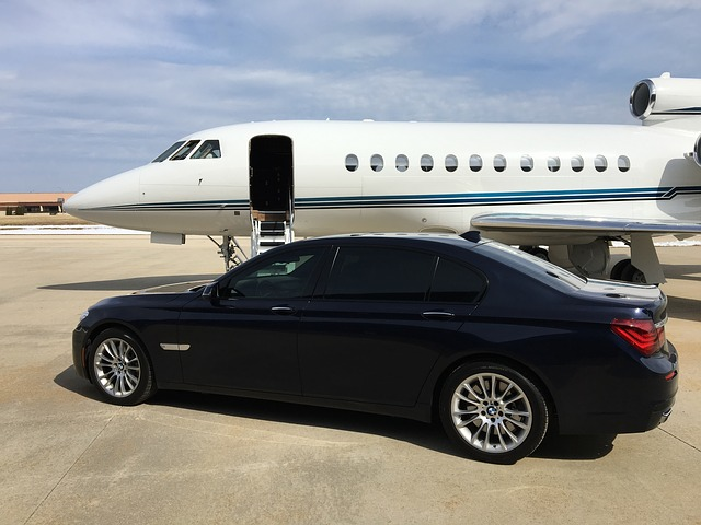 Private Jet Cost-Efficiency for Your Business Tour