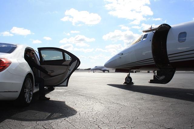 A Business Aviation Company Insight