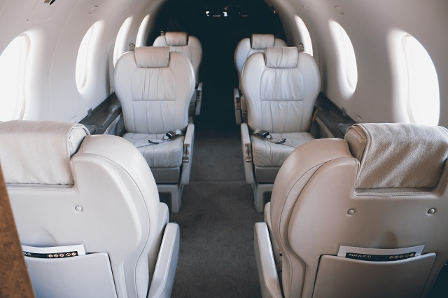Most Common Private Jet FAQs