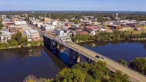Selma (Alabama) Private Jet and Air Charter Flights