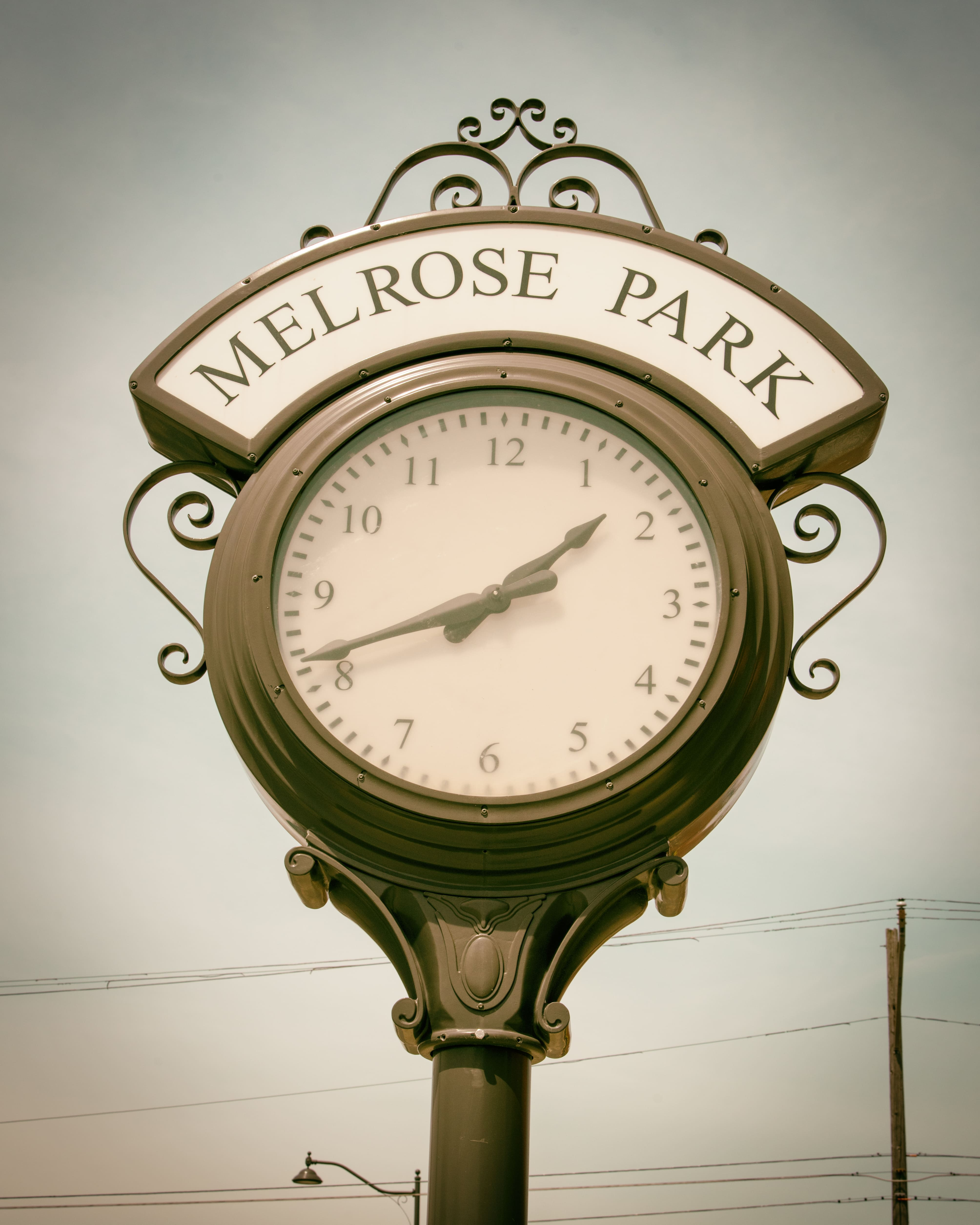 Melrose Park Private Jet and Air Charter Flights