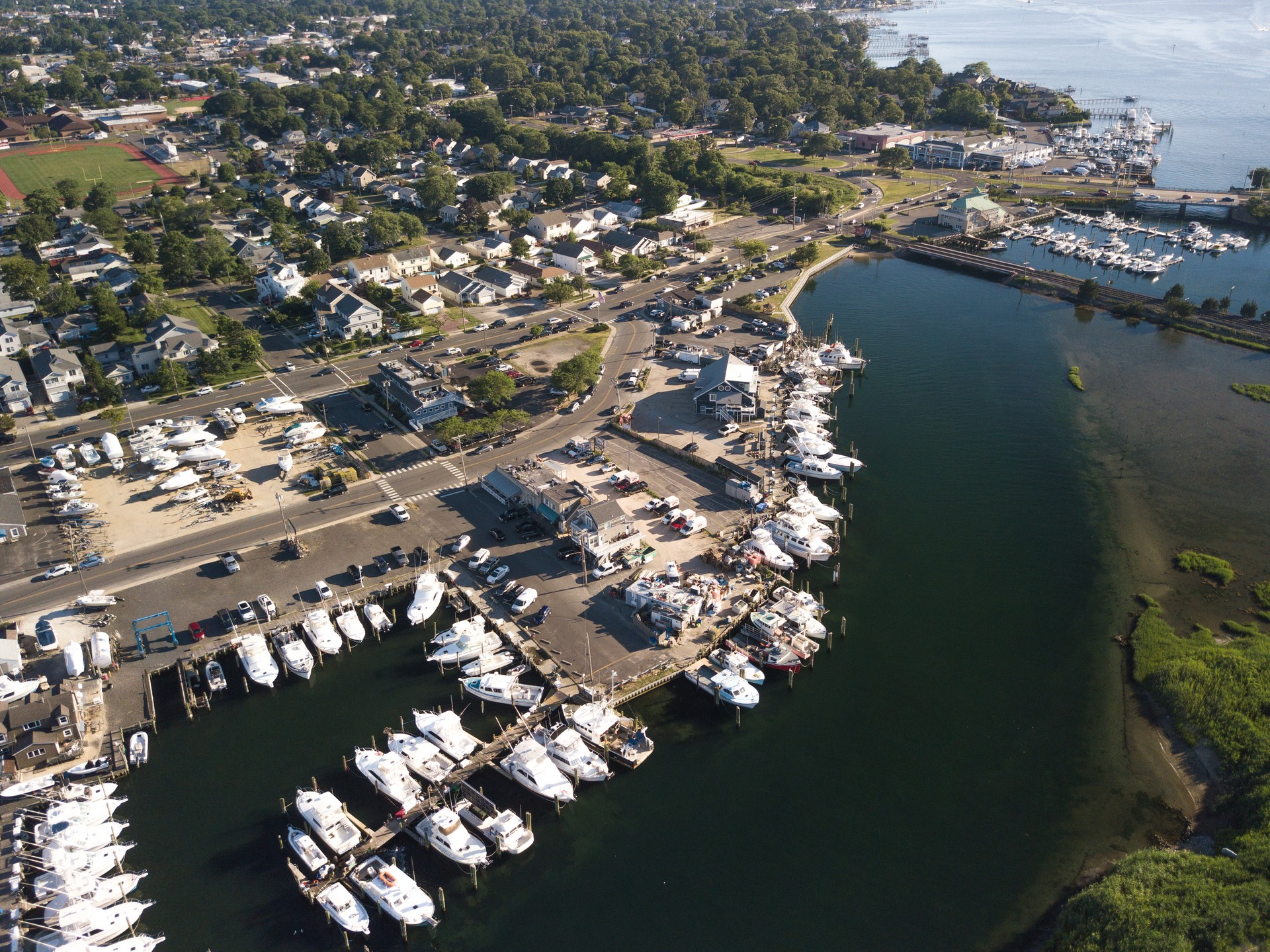 Point Pleasant Private Jet and Air Charter Flights