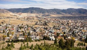 Butte Private Jet and Air Charter Flights