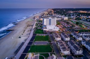 Long Branch Private Jet and Air Charter Flights