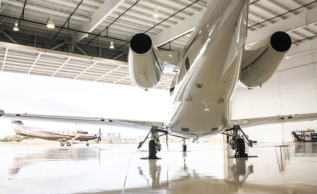 New Year's Resolutions for the Private Jet Industry