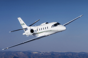 Cessna Citation XLS+ Midsize Charter