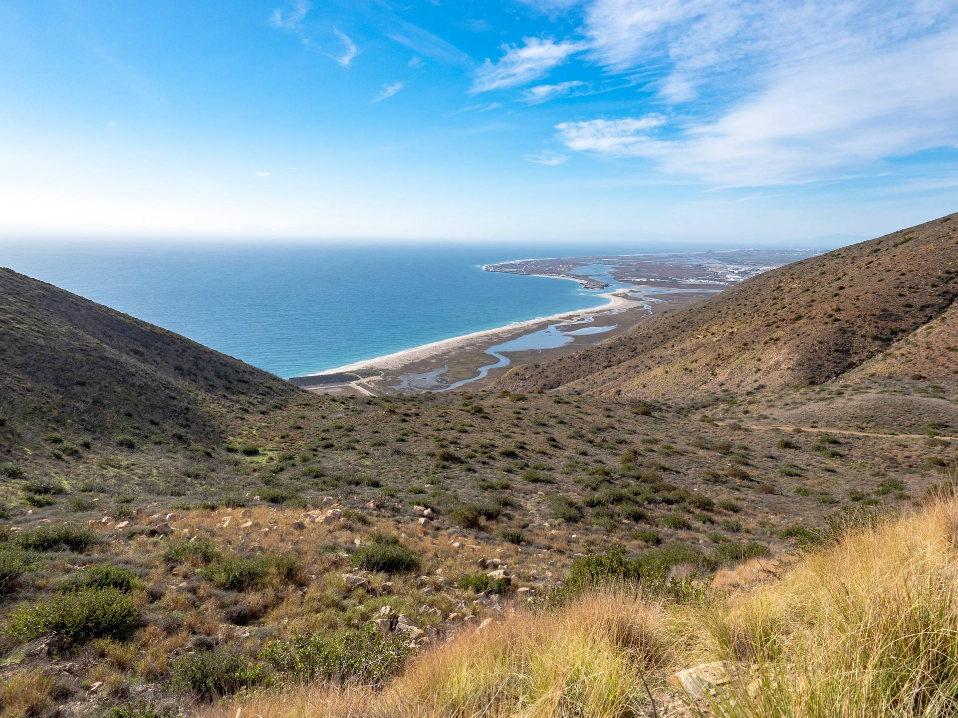 Port Hueneme Private Jet and Air Charter Flights