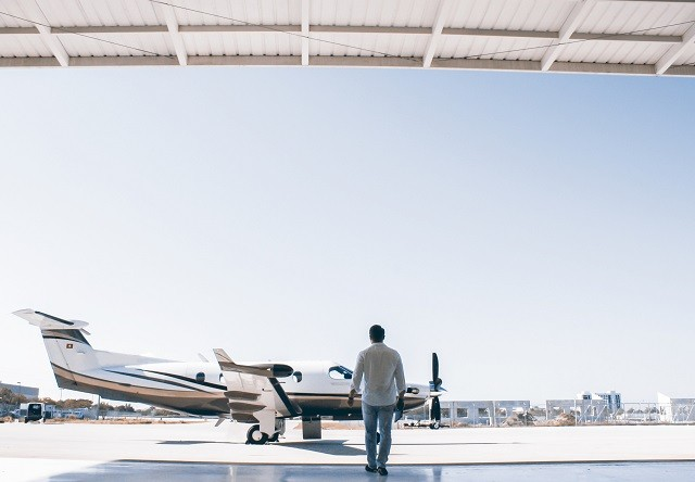 Biggest Private Jet Predictions