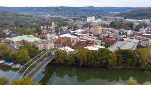 Frankfort, KY Private Jet and Air Charter Flights