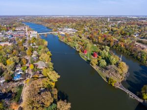 Geneva, IL Private Jet and Air Charter Flights