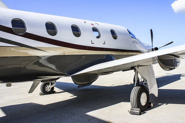 How flying private gets you to your dream destination