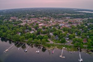 Lino Lakes Private Jet and Air Charter Flights