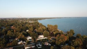 Monroe, MI Private Jet and Air Charter Flights
