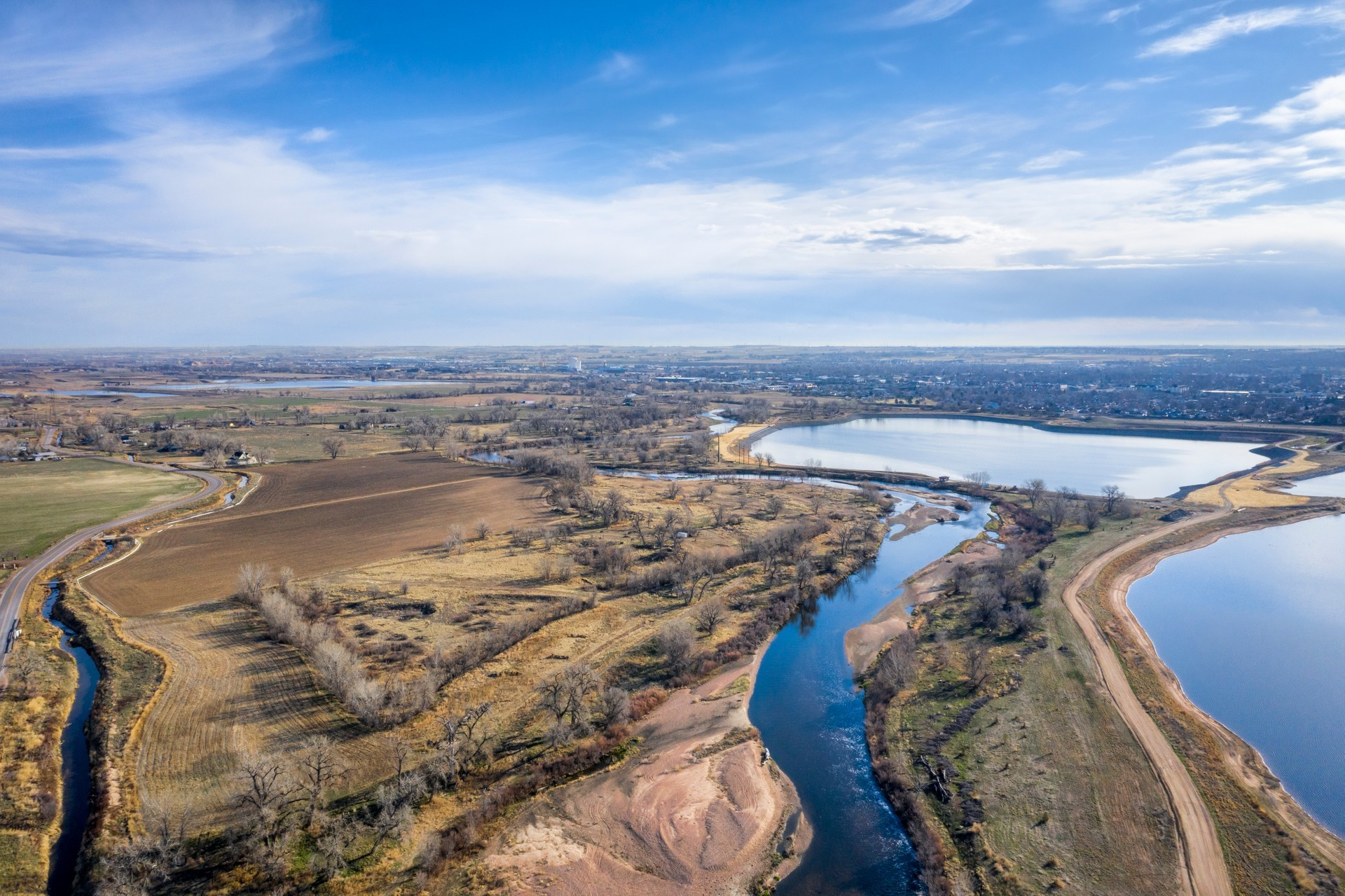Brighton, CO Private Jet and Air Charter Flights