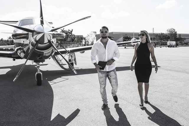 Why Small Companies Are Opting to Fly Private