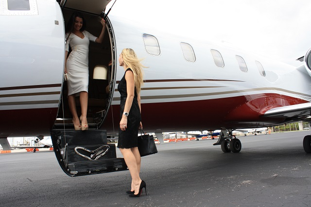 Charter a Private Jet to the Cannes Film Festival