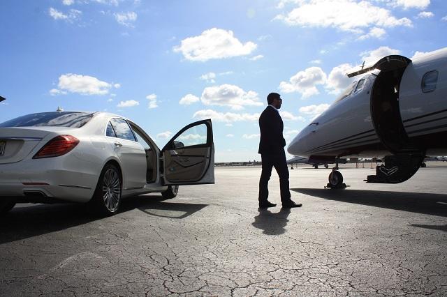 Charter a Private Jet to the Concorso d'Eleganza Villa d'Este