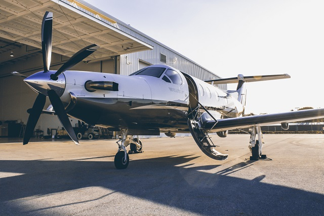 Early Private Jet Global Trends During 2018