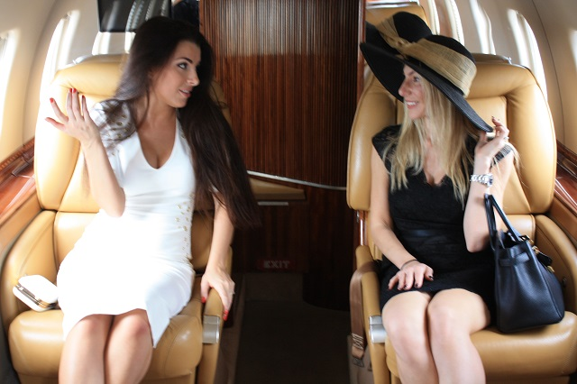 Book a Private Charter Flight to Ibiza with Monarch Air Group