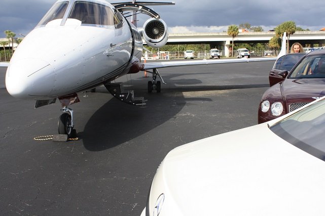 Discover California by Private Jet