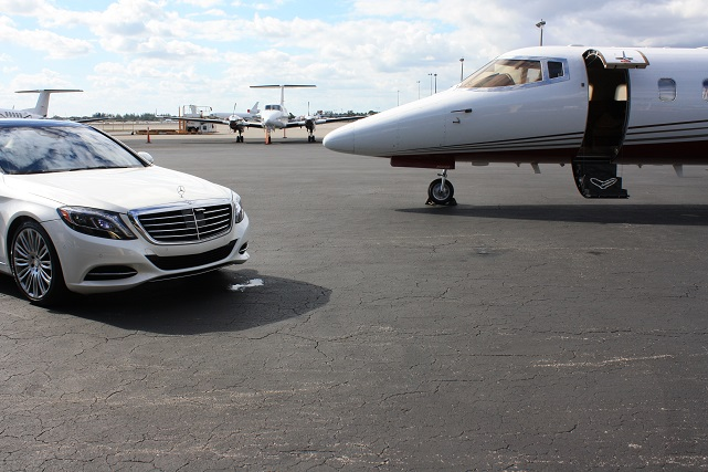 Explore Texas by Private Jet