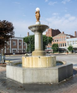 Shelbyville, IN Private Jet and Air Charter Flights