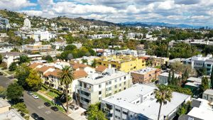 West Hollywood Private Jet and Air Charter Flights