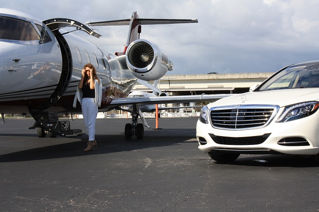Wine Regions to Visit by Private Jet