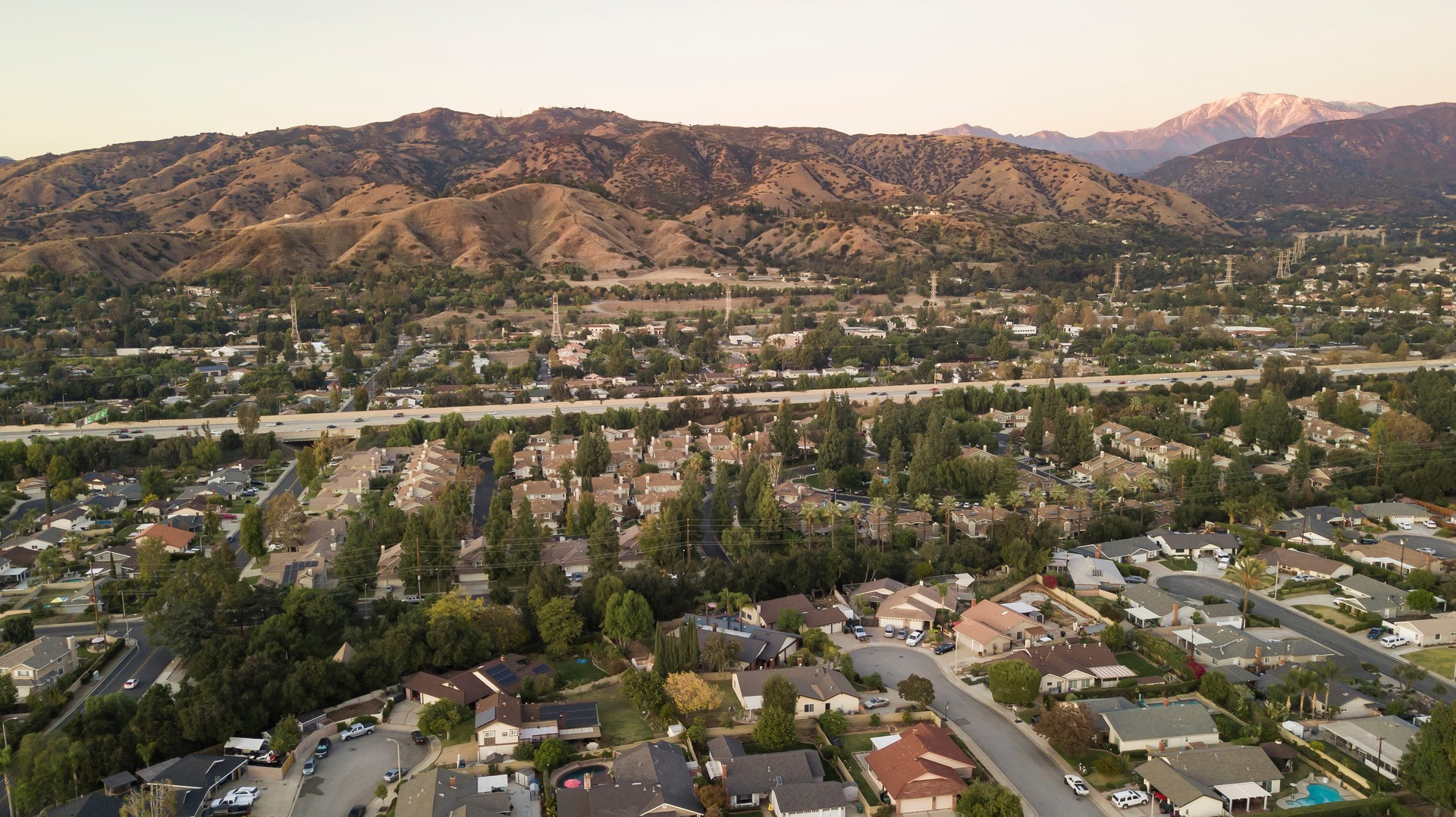San Dimas Private Jet and Air Charter Flights