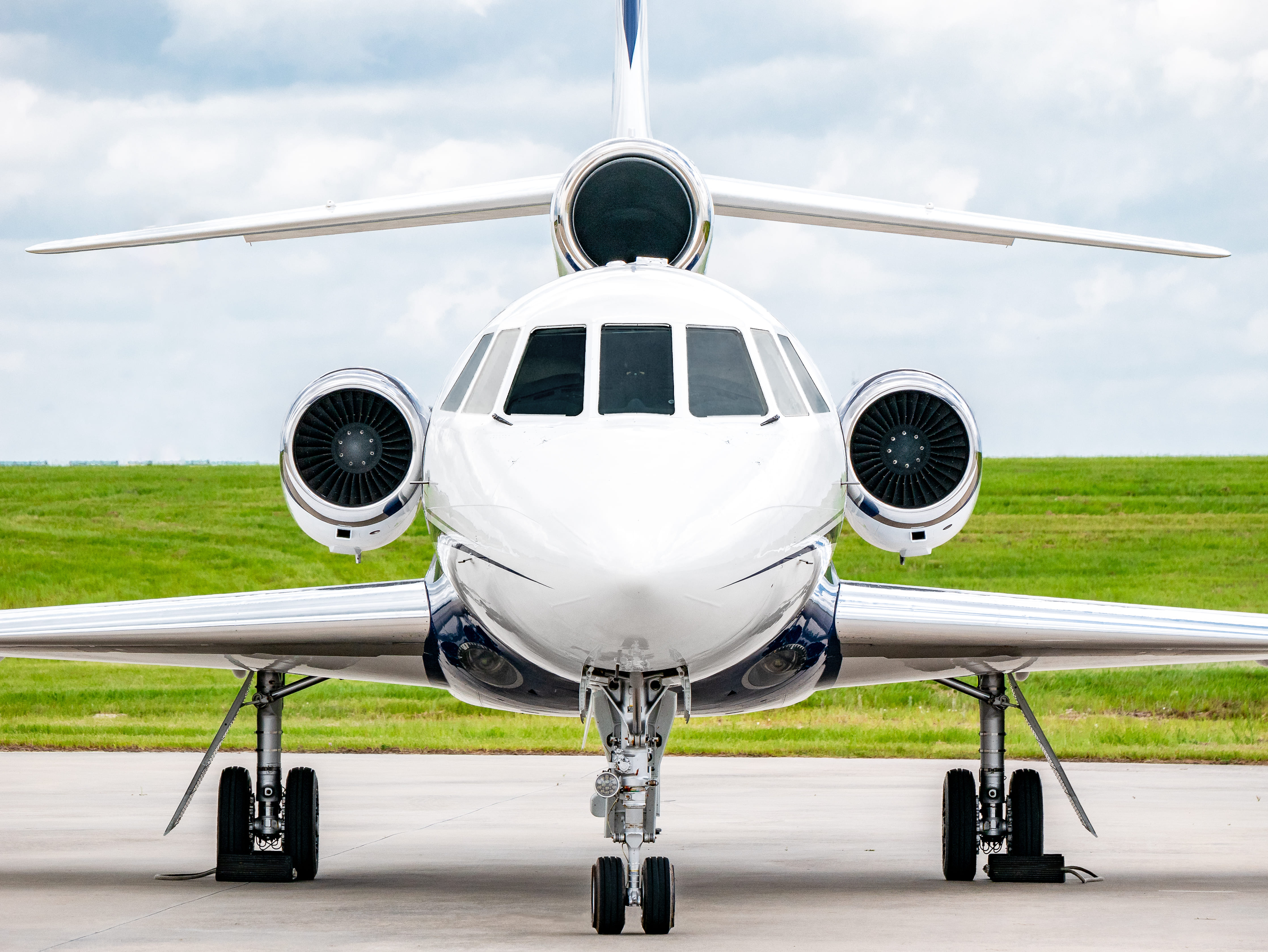 Blue Island Private Jet and Air Charter Flights