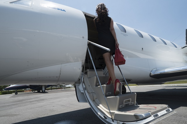 European Destinations Only by Private Jet