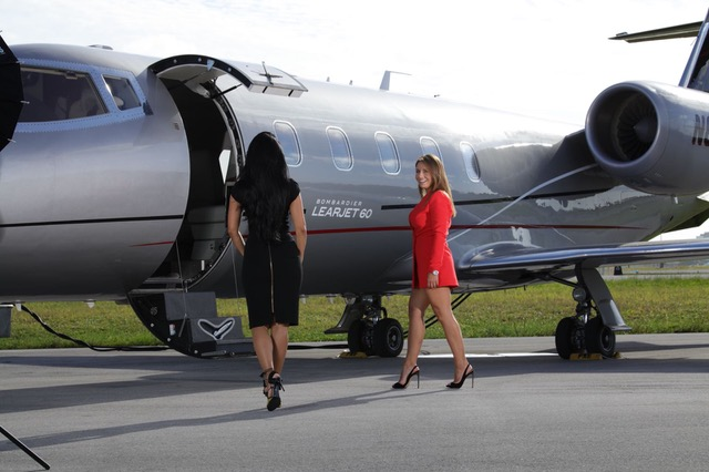 Explore Zurich by Private Jet