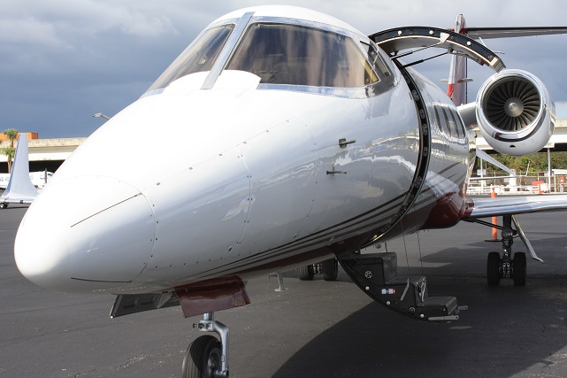 Private Aviation's Ground Handling Requirements