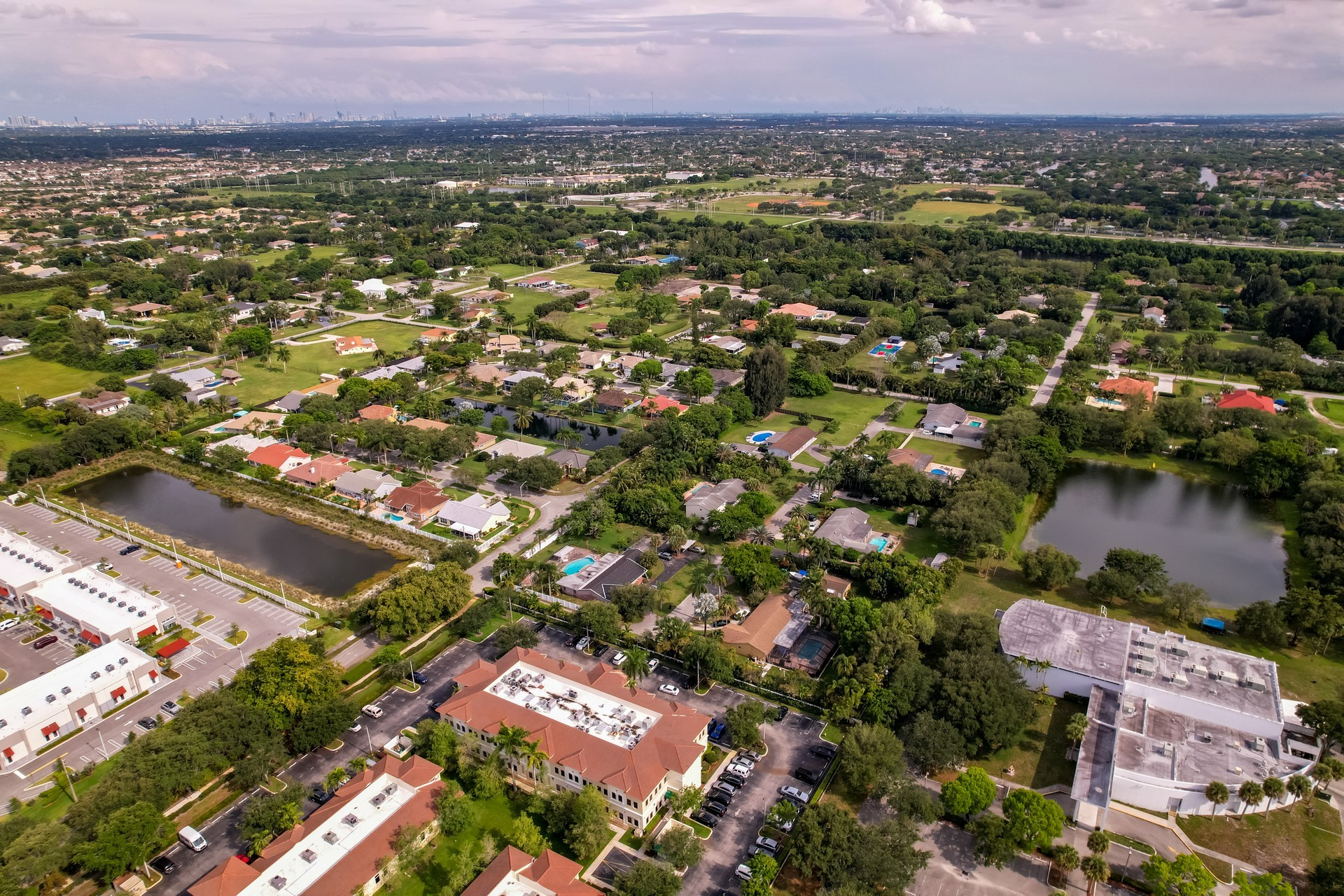 Cooper City Private Jet and Air Charter Flights