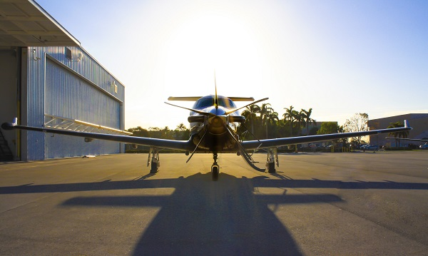 Future Trends of the Private Aviation Market
