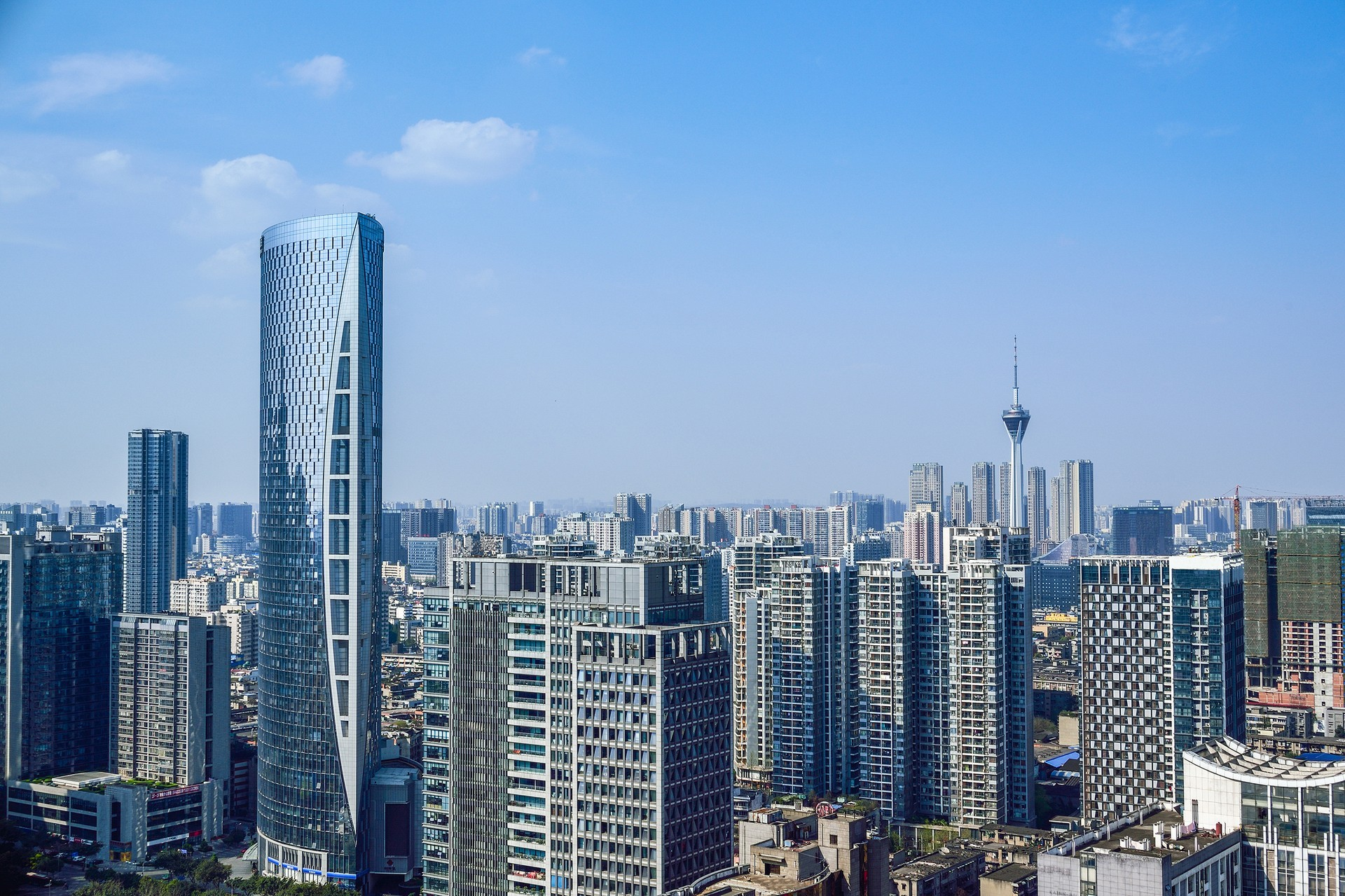 Chengdu Private Jet and Air Charter Flights