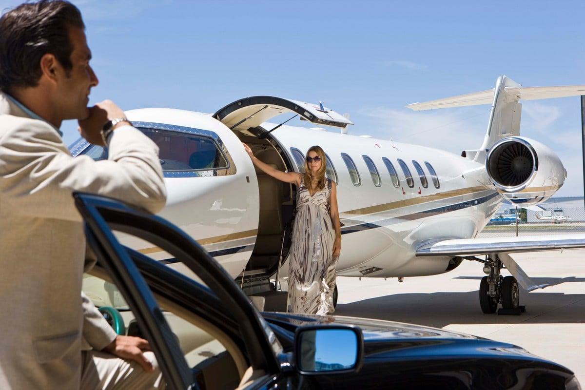 Private Jet Charter Boston to Orlando