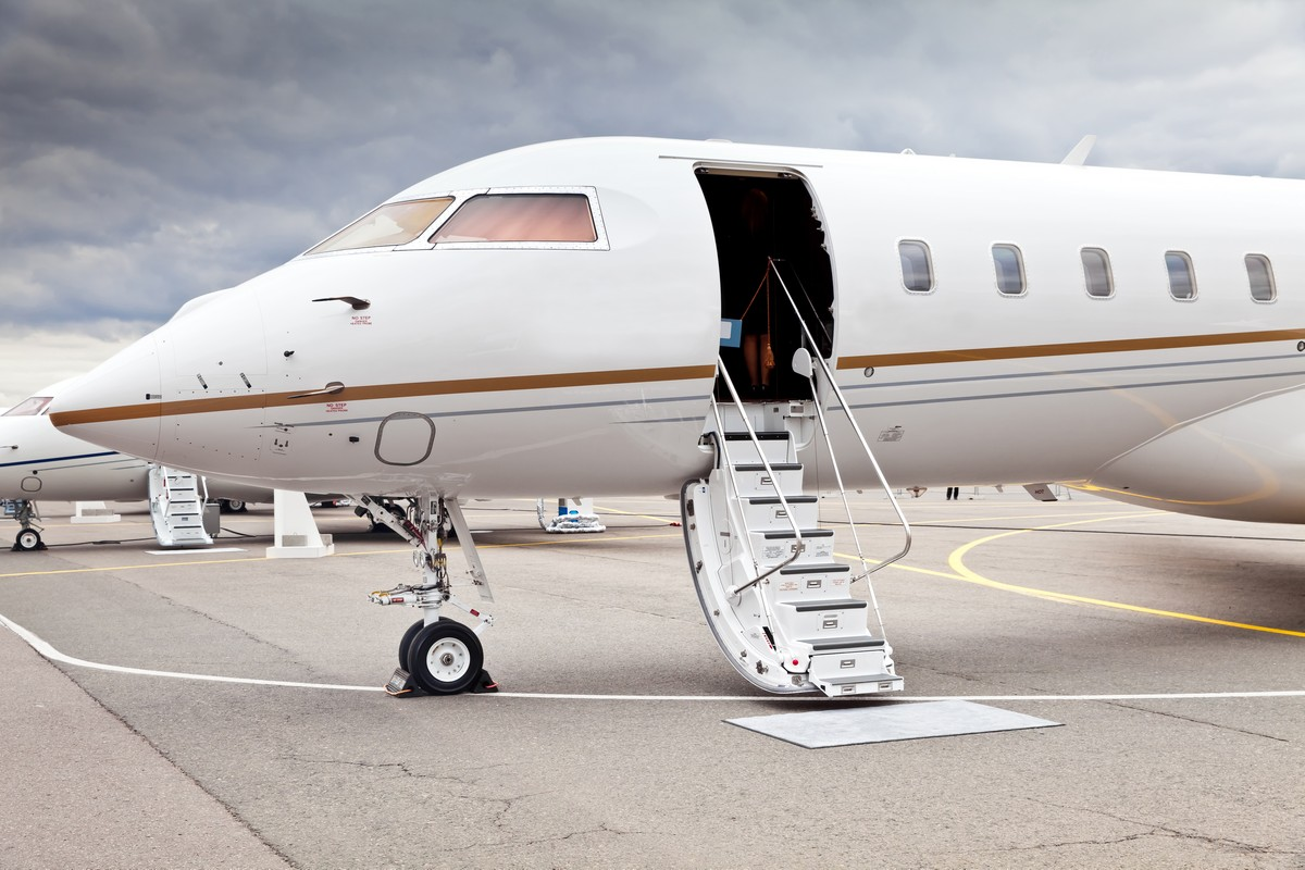 Private Jet Charter Buenos Aires to Mar Del Plata