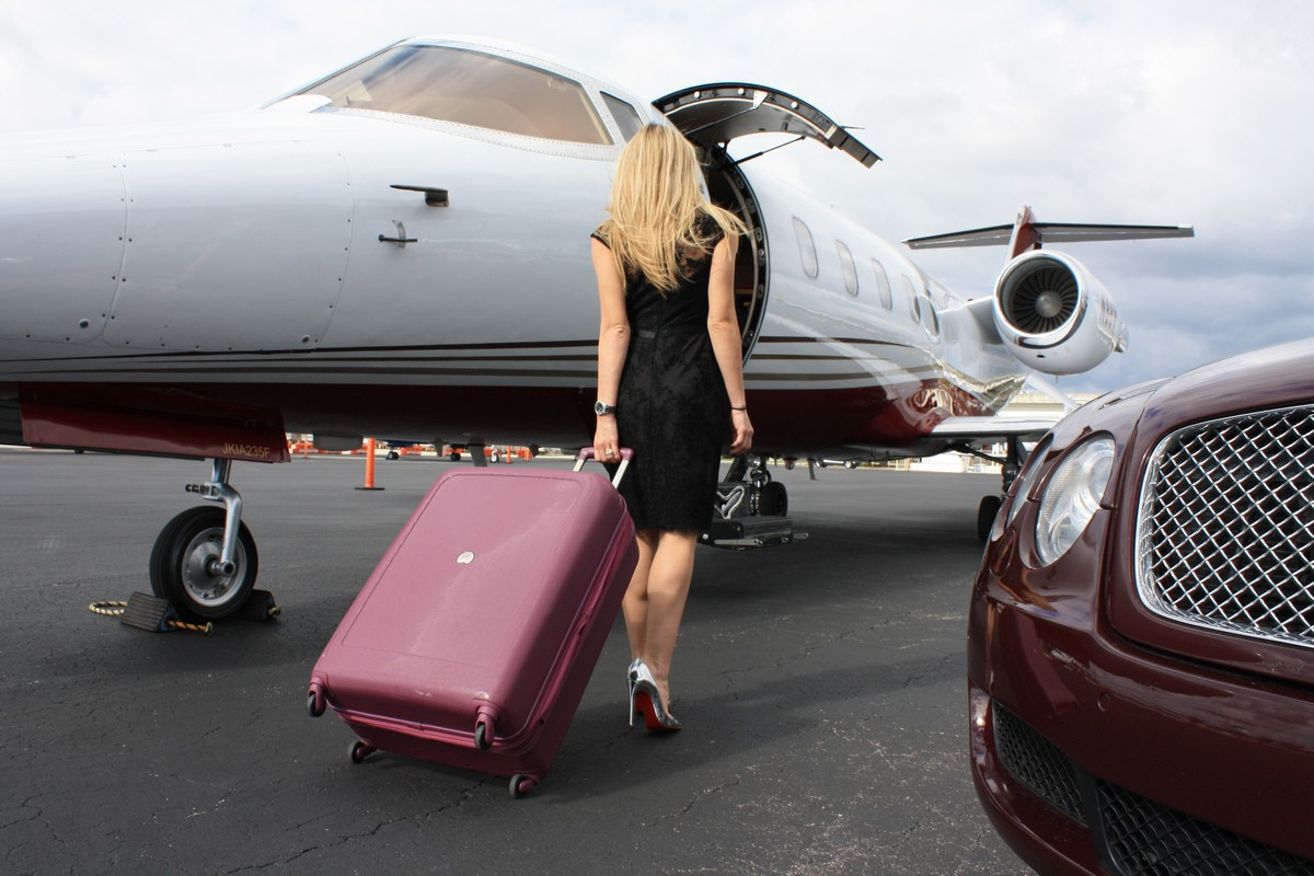 Private aviation and 20-hour flights how the industry is changing the way we fly