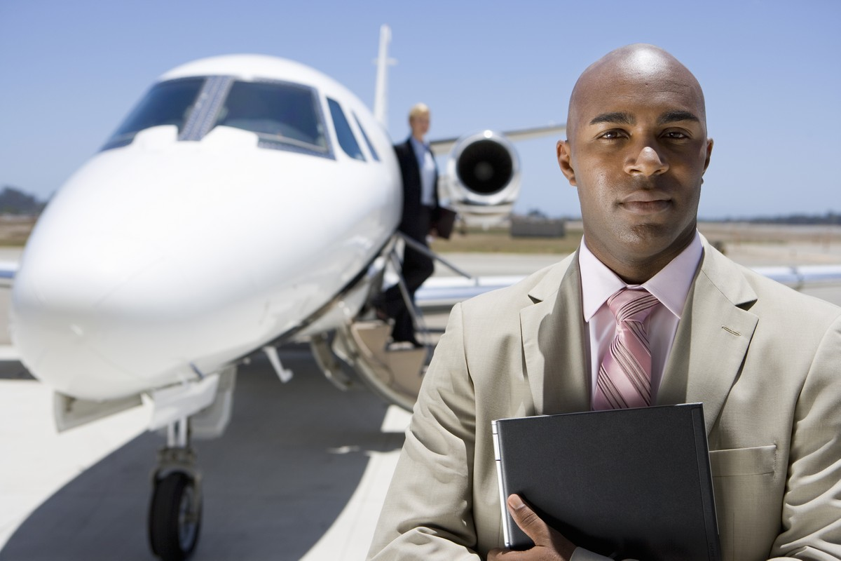 Private Jet Charter Chicago to Jackson Hole