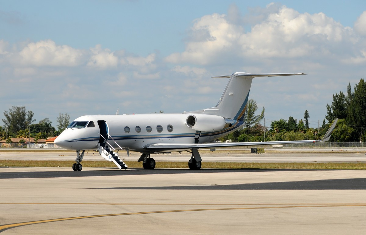 Private Jet Charter Los Angeles to Jackson Hole
