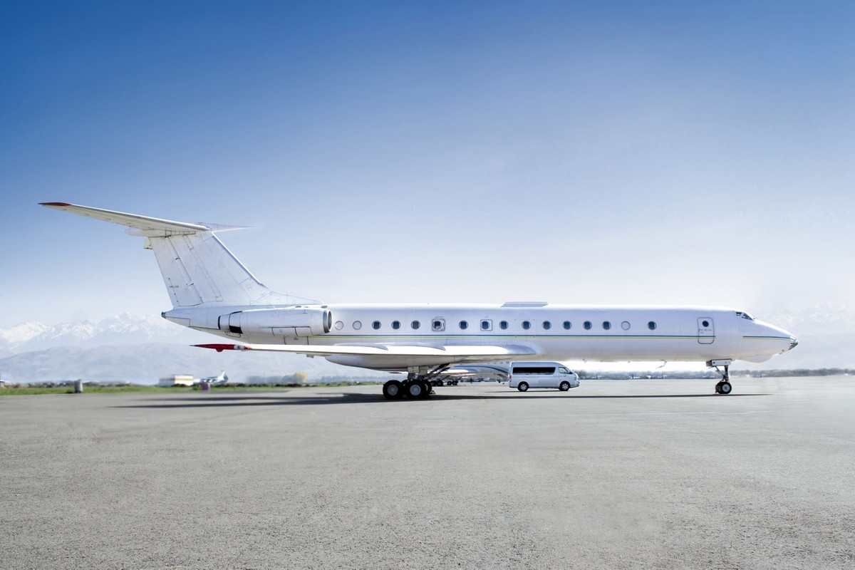 Private Jet Charter Palm Springs to San Diego
