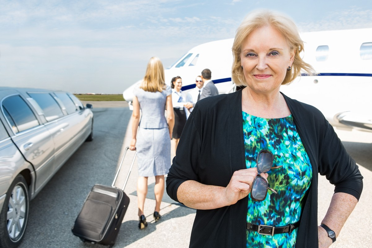 5 Benefits of Flying Non-Stop in a Private Jet