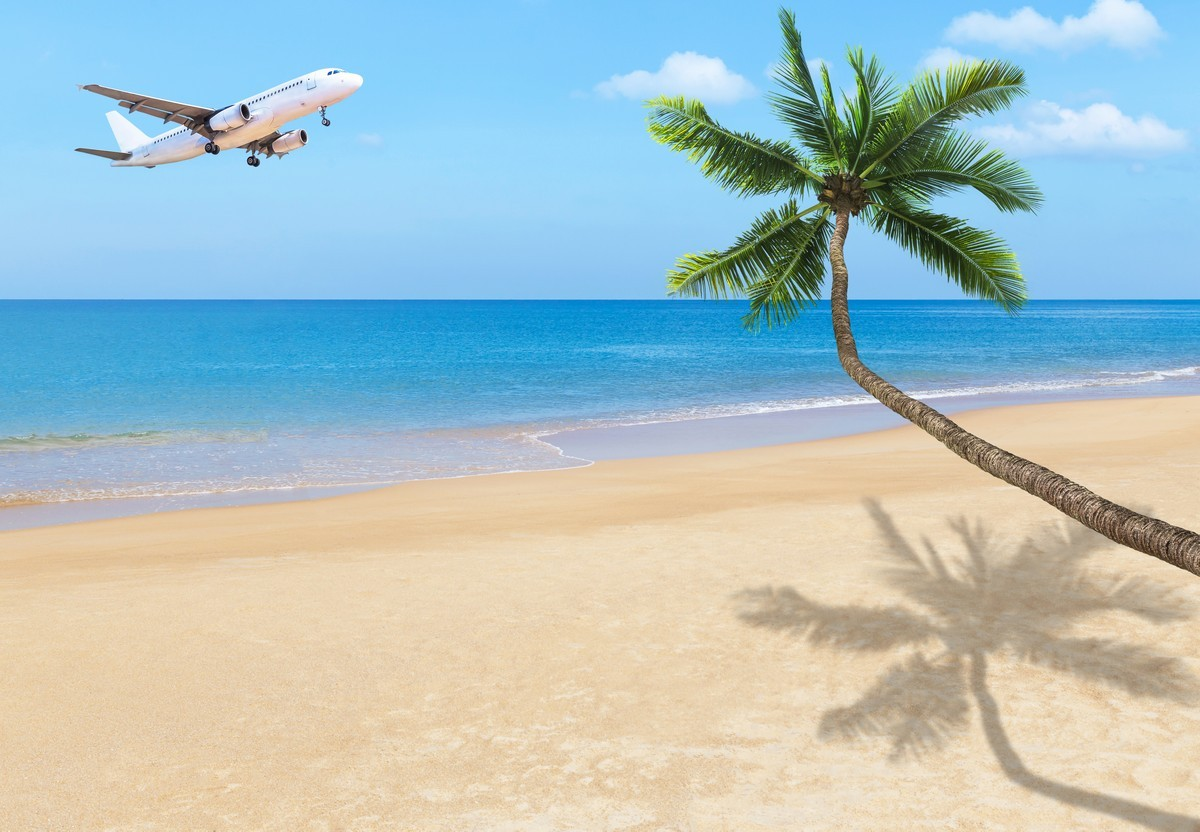 Hawaii Private Jet and Air Charter Flights