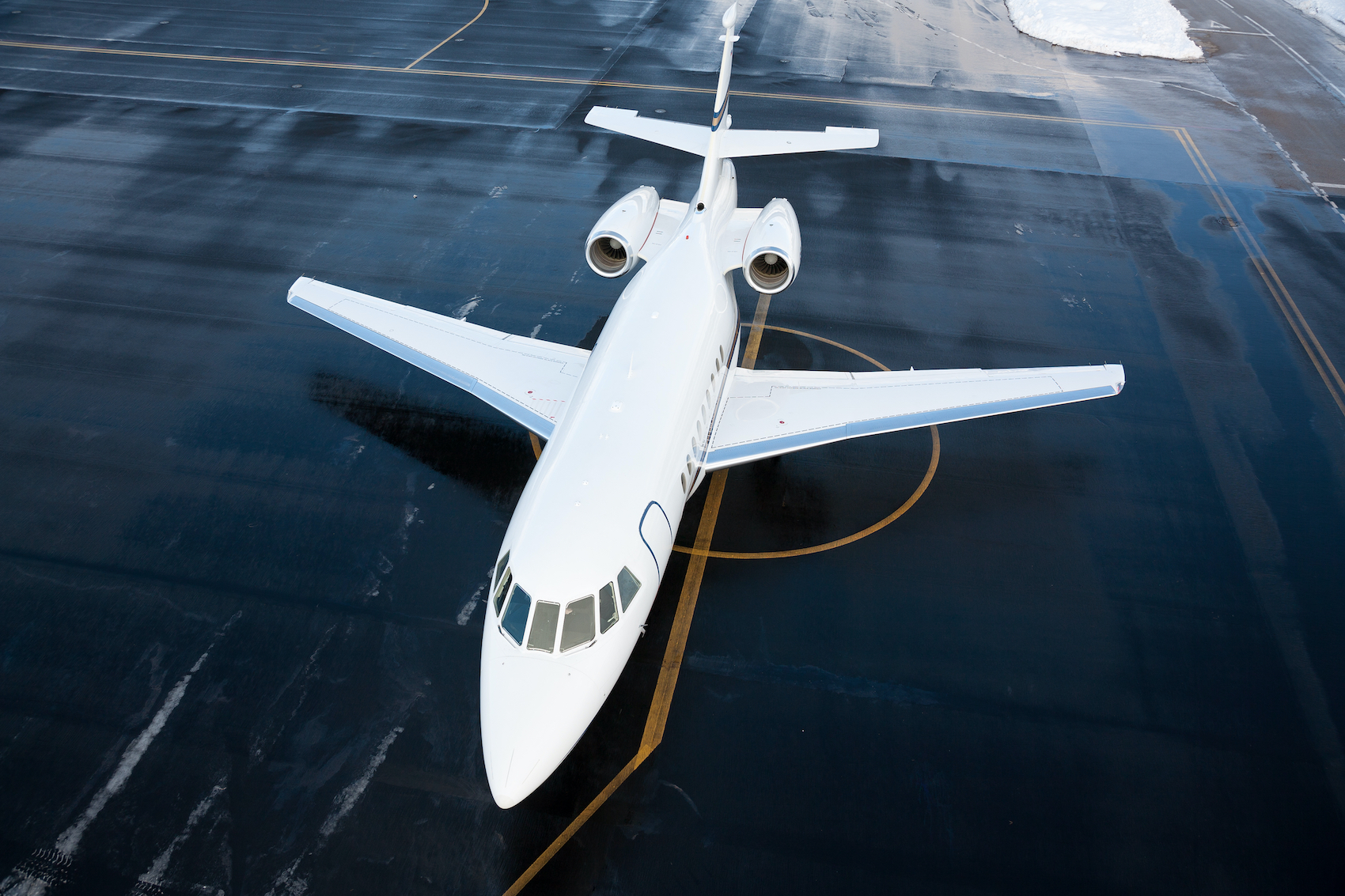 Can Flying By Private Jet Prevent the Spread of Coronavirus?