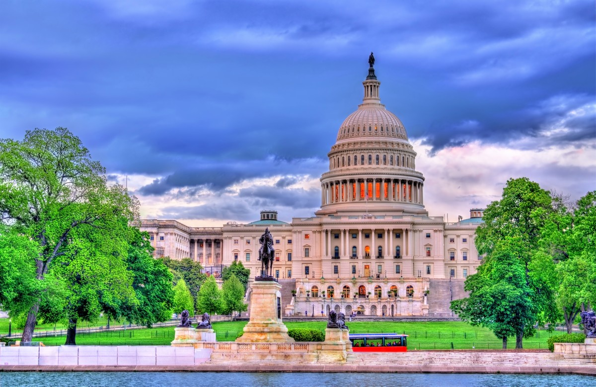 10 Popular Attractions in Washington D.C. for Private Jet Passengers