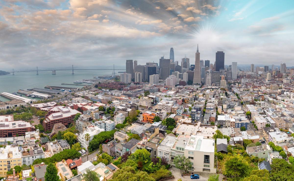 Explore San Francisco's Rich Cultural History through Food