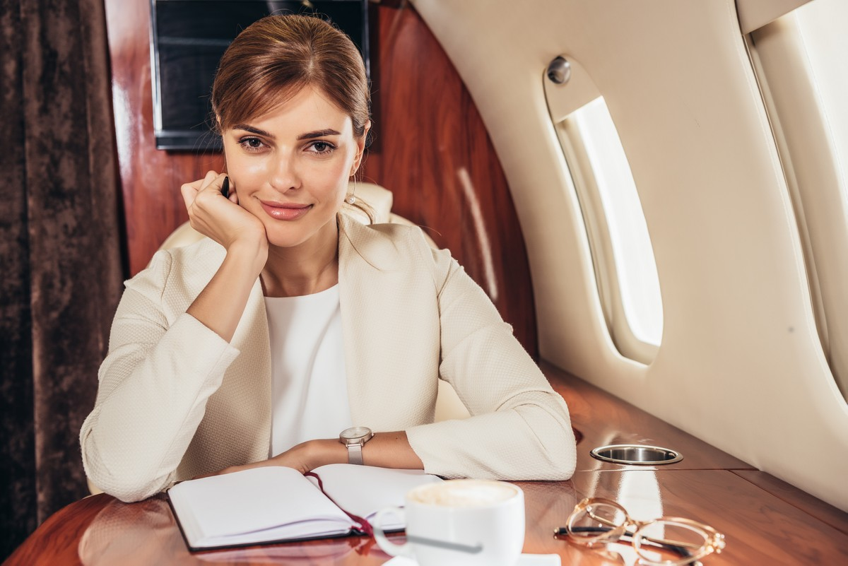 How to Fly Private 10 Tips for Beginner Private Jet Passengers